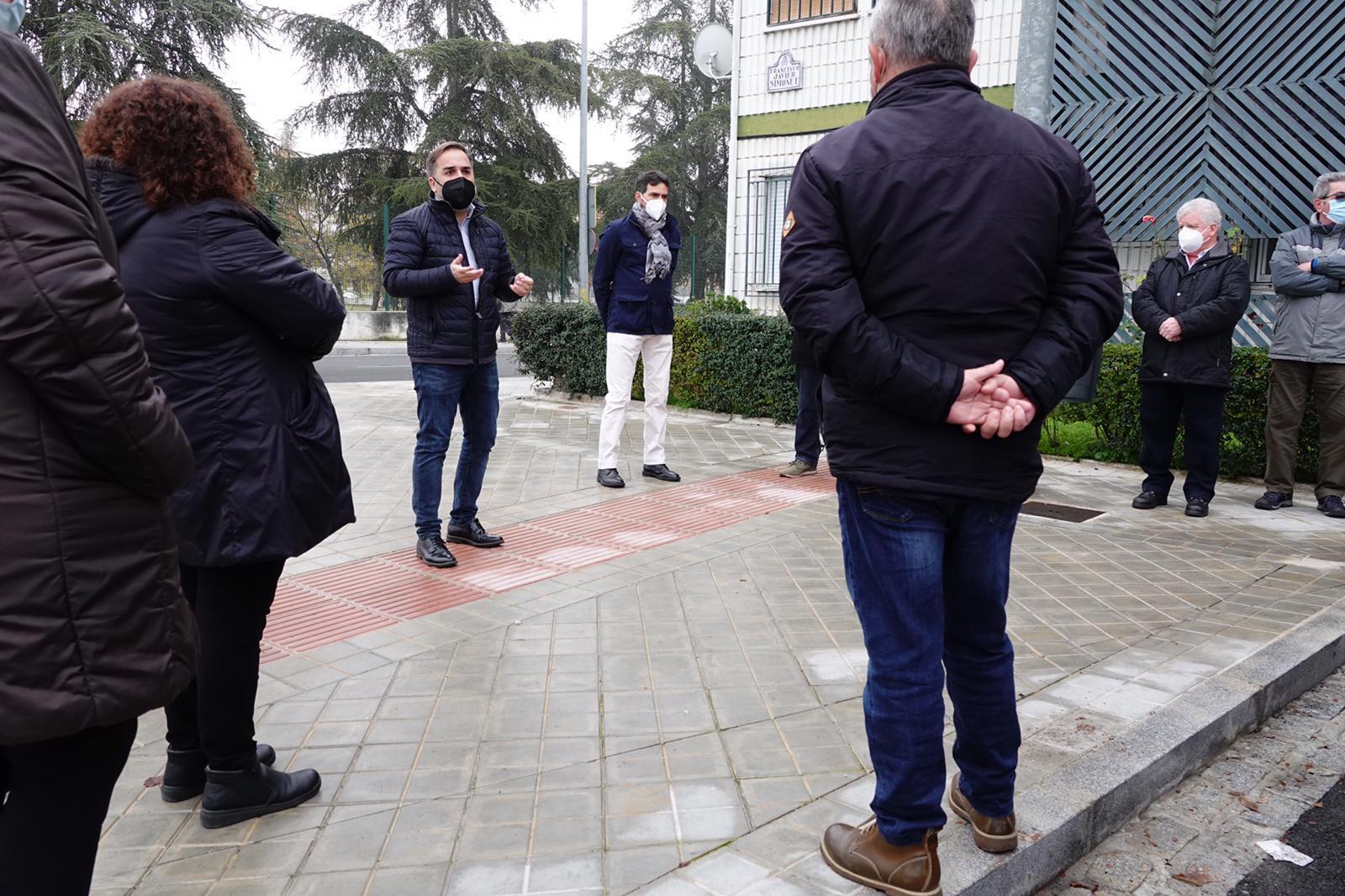El PSOE hace un llamamiento a la unión frente a los cortes de luz y la pasividad de Endesa