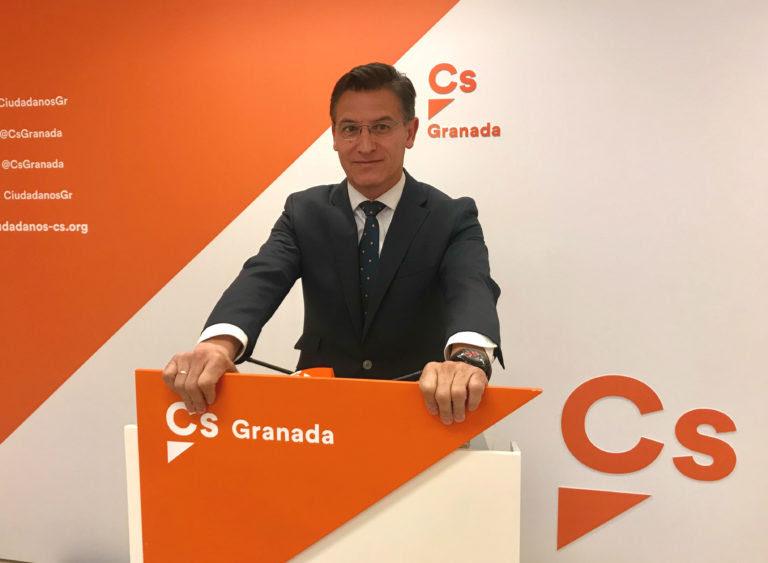 """Ciudadanos valora el """"crucial impulso"""" de la Junta al turismo granadino"""