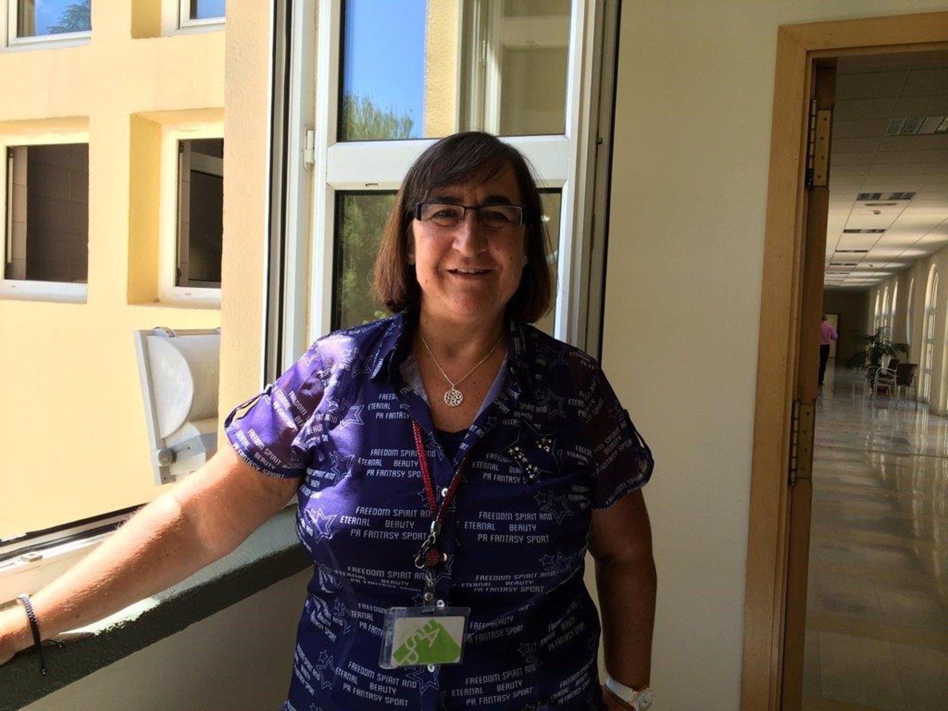 Una profesora de la EASP asume la dirección científica del Instituto de Investigación Biosanitaria