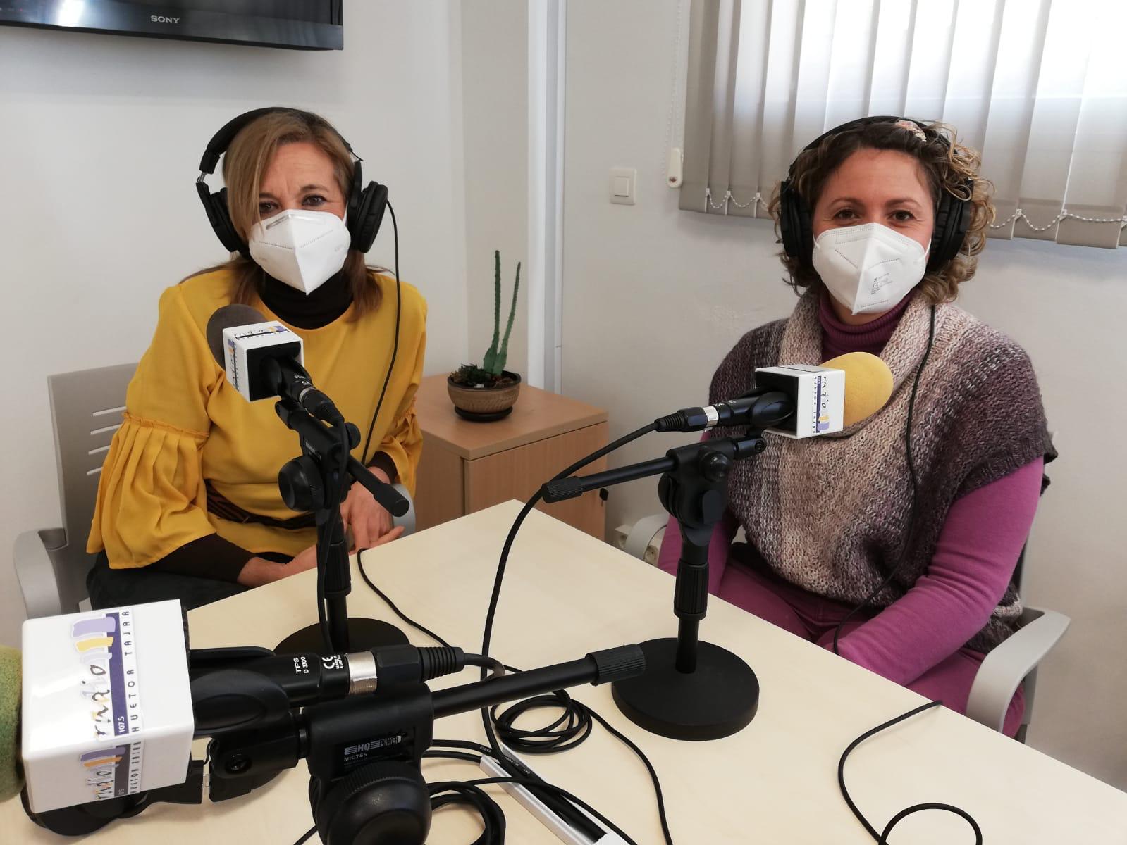 Voluntarios de Montefrío y Huétor Tájar comparten experiencias en unas jornadas virtuales