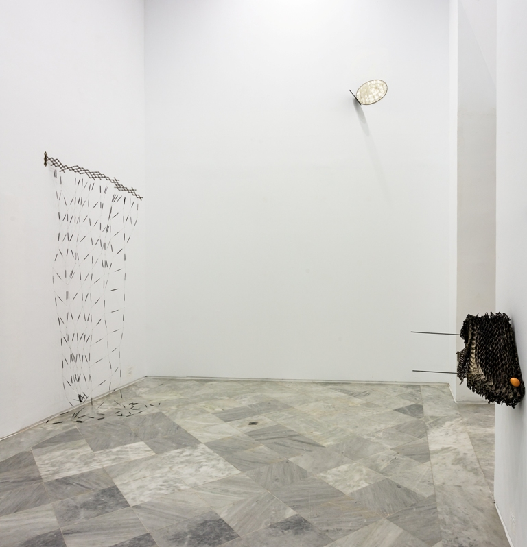 Dos granadinos participan en una exposición colectiva en el Centro Andaluz de Arte Contemporaneo