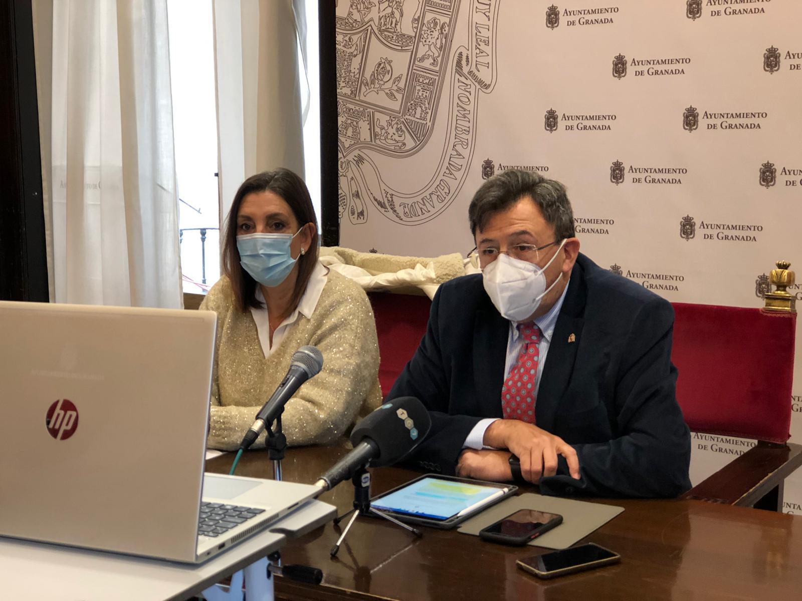 El Ayuntamiento ha realizado un millar de desinfecciones relacionadas con la Covid-19