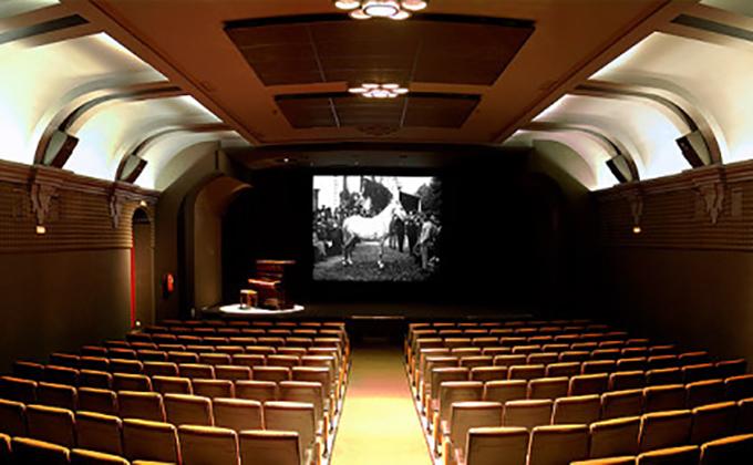 La Filmoteca de Andalucía retoma su programación y acoge cinco proyecciones para diciembre