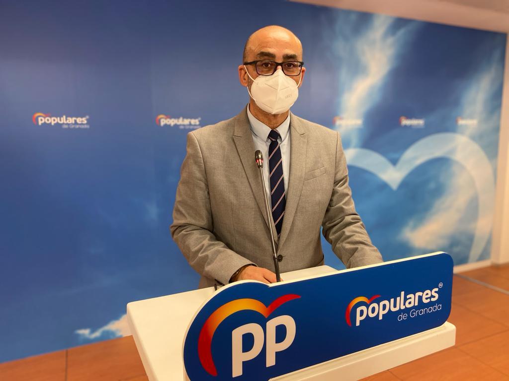 El PP presenta mociones para exigir más autonomía de los municipios en la gestión de los fondos europeos