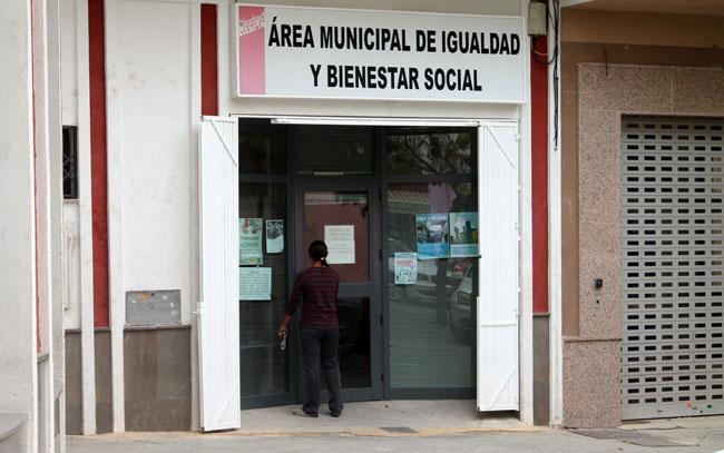 Atarfe deberá de pagar 1,4 millones a la Seguridad Social por fraude en las cuotas de la Ayuda a Domicilio