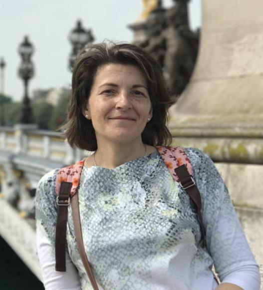 Teresa María Ortega López, elegida miembro de la Junta Directiva de la Sociedad de Estudios de Historia Agraria (SEHA)
