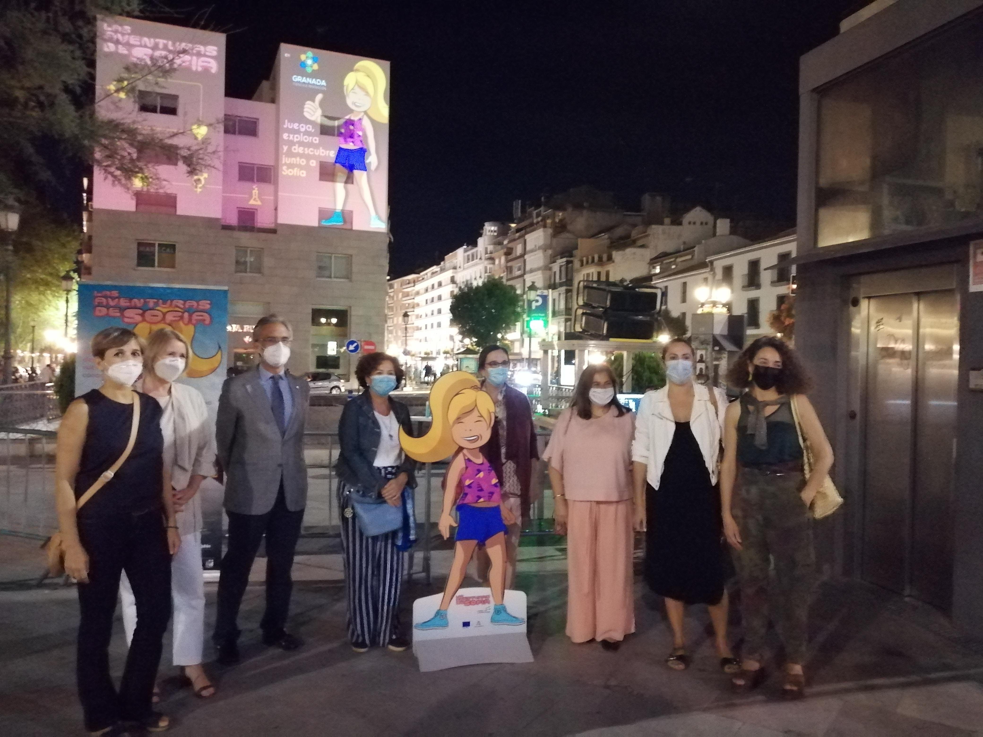 «Granada: ciudad para la ciencia, ciencia para la ciudad» finaliza su programa de actividades de 2019/2020