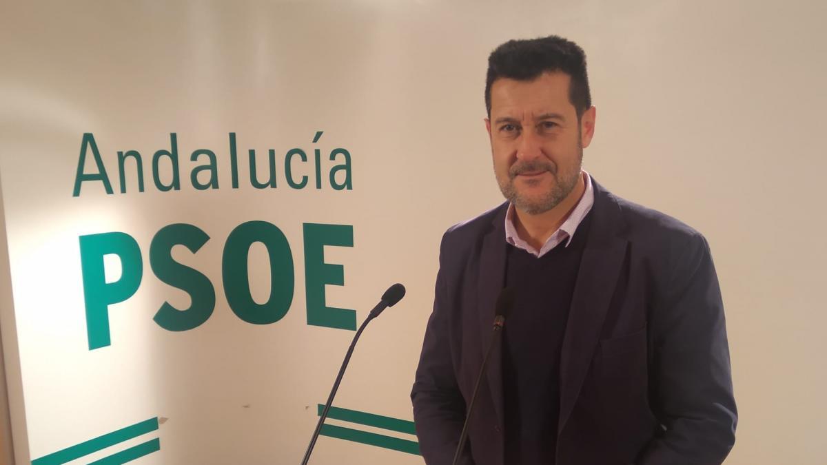 """Datos EPA: El PSOE aboga por políticas que favorezcan el empleo y reclama a la Junta """"mayor esfuerzo"""""""