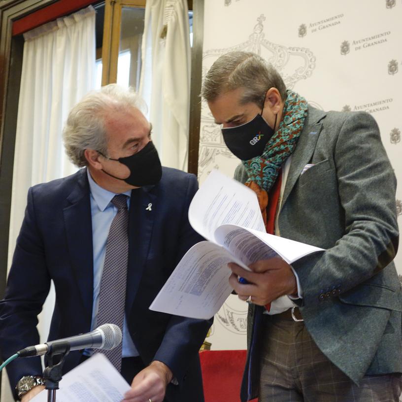 El Ayuntamiento sacará el concurso de la Ayuda a Domicilio por 14,3 millones de euros