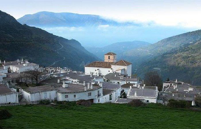 Bubión será declarado Municipio Turístico de Andalucía antes de final de año, según la Junta