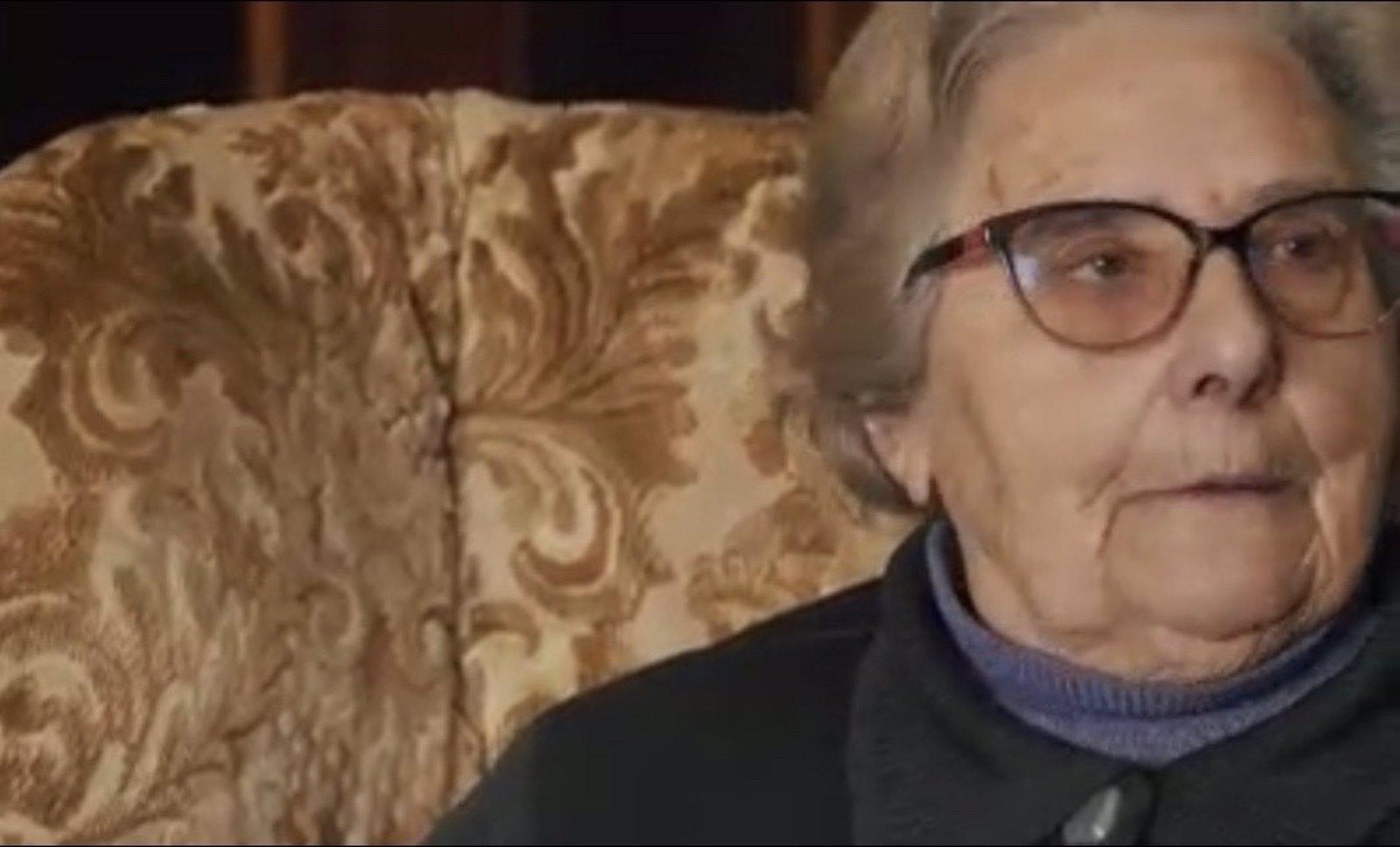 Una iniciativa de Cruz Roja y Diputación ayuda a combatir la soledad de las personas mayores