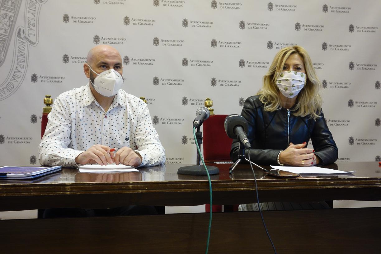 Medio Ambiente impulsa un curso sobre calidad del aire para funcionarios