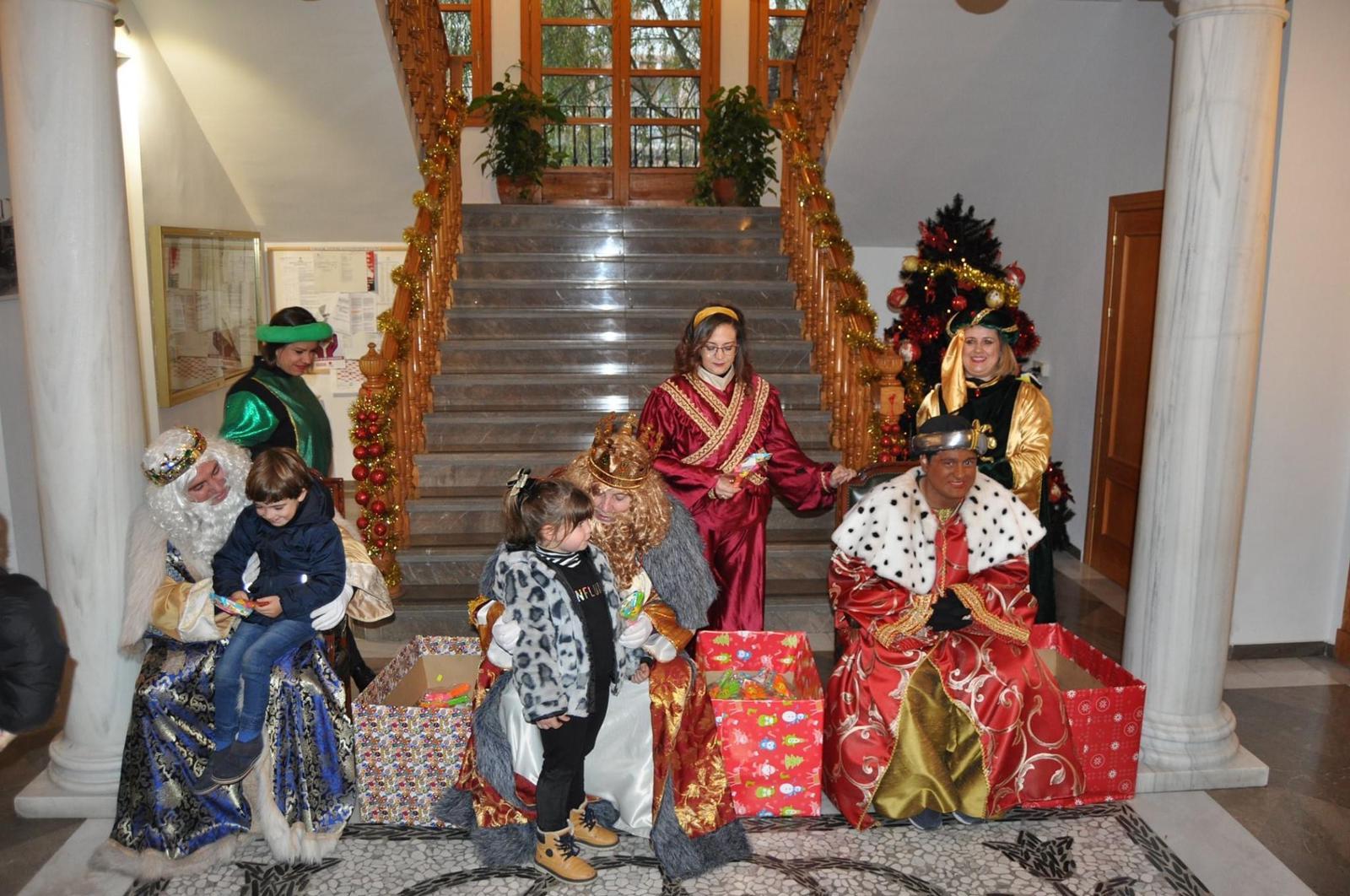 Monachil hará pruebas de coronavirus a los Reyes Magos