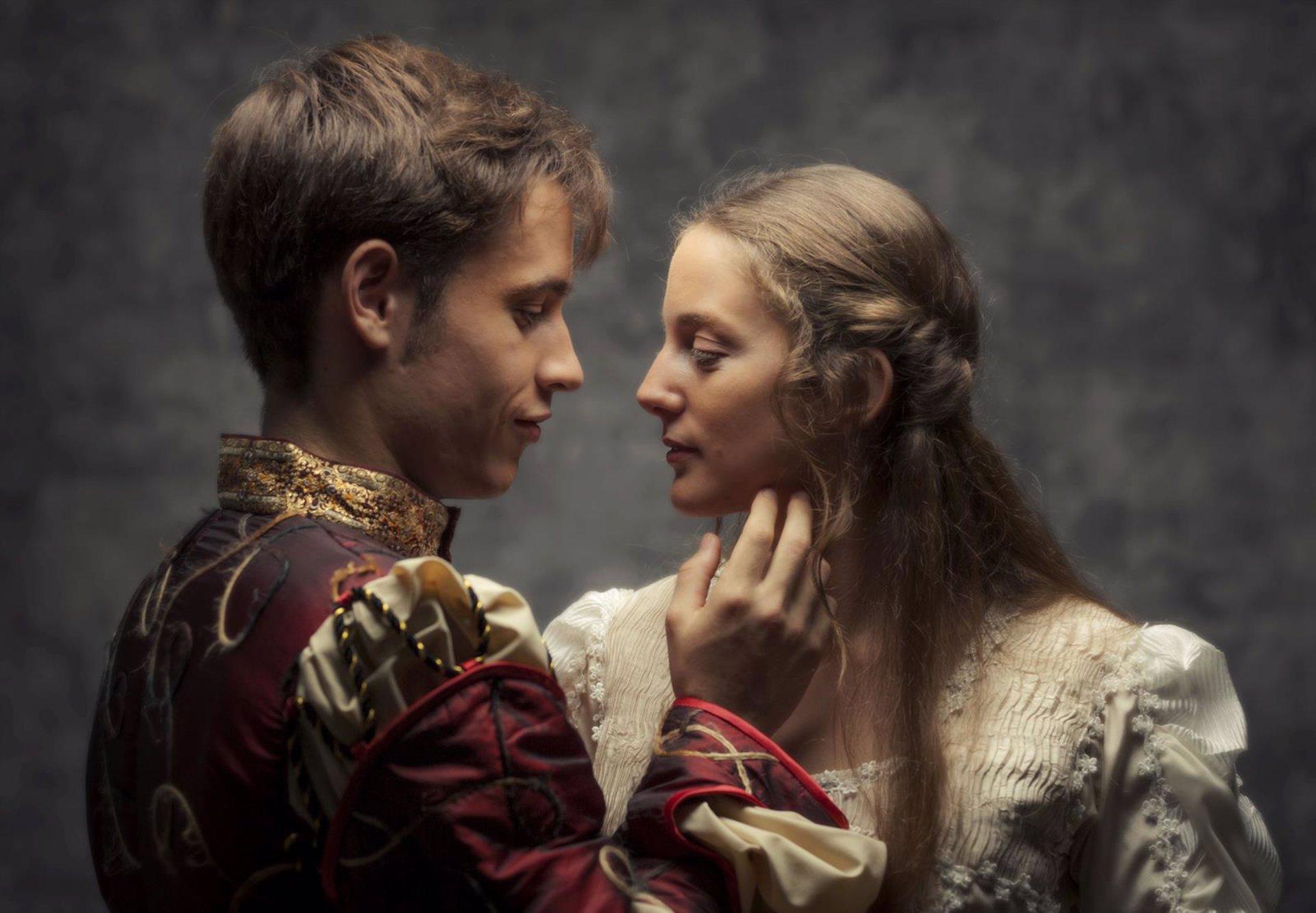 El Teatro Alhambra presenta 'Romeo y Julieta' de Shakespeare interpretada por Teatro Clásico de Sevilla