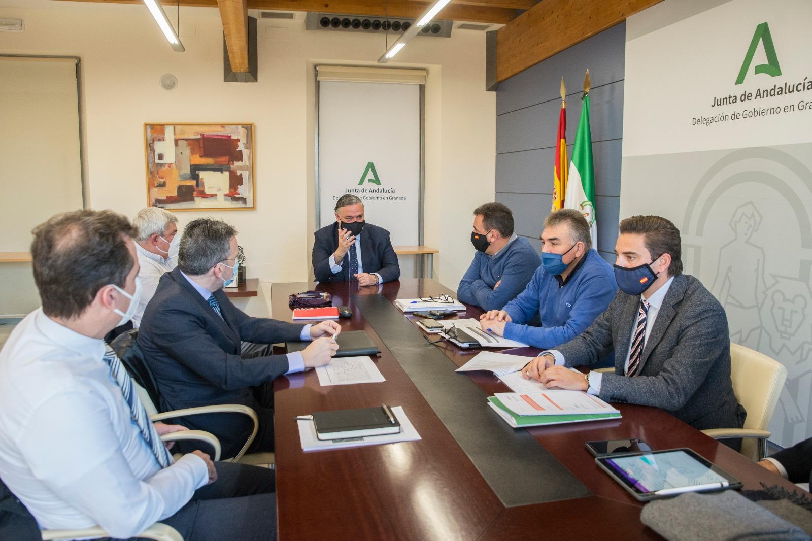 La Junta inicia un expediente informativo a Endesa por los últimos cortes de suministro en la Zona Norte de la capital