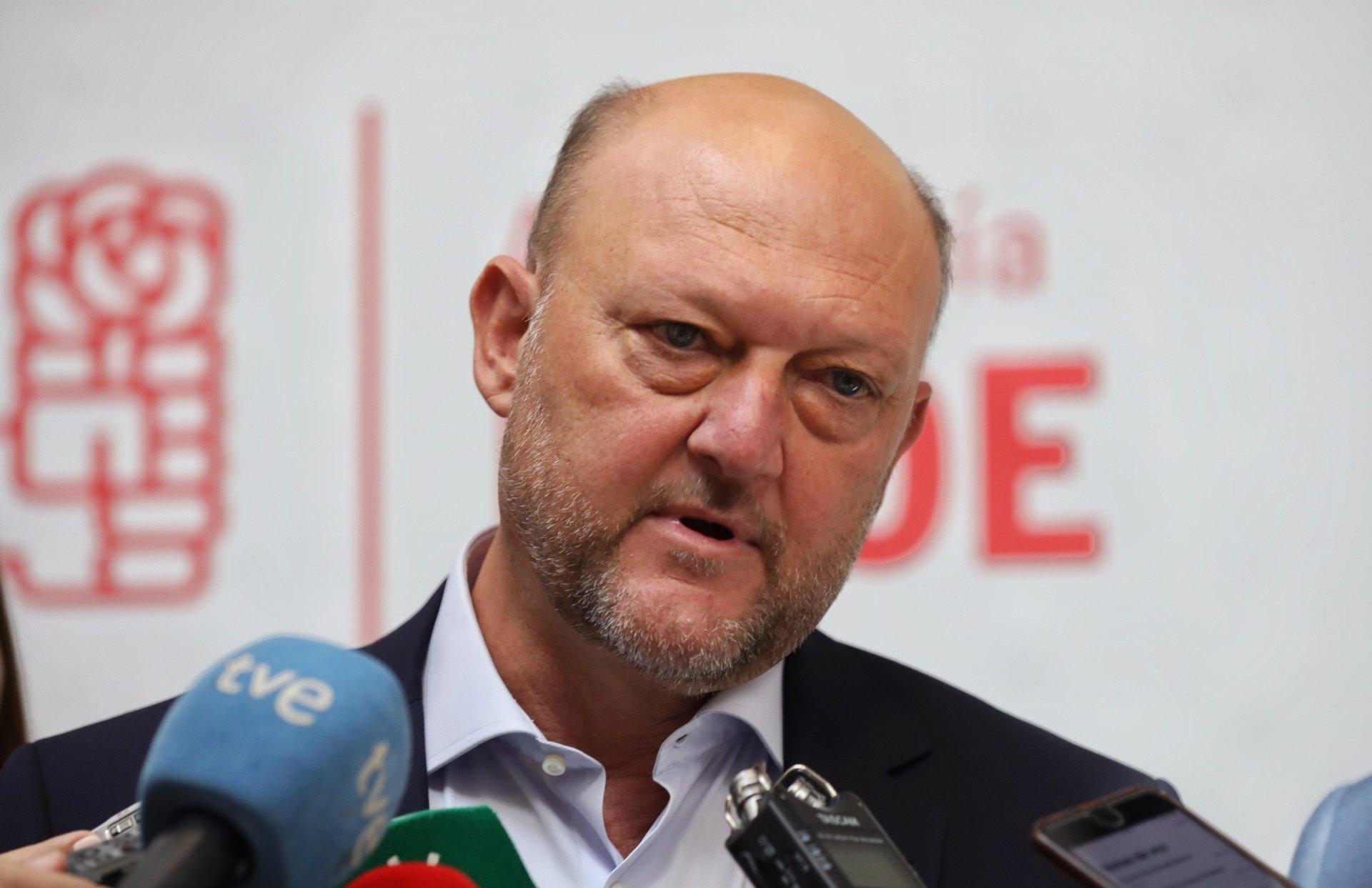 PSOE-A valora el «compromiso» del Gobierno con el campo andaluz al reducir un 20% el IRPF a actividades agrarias