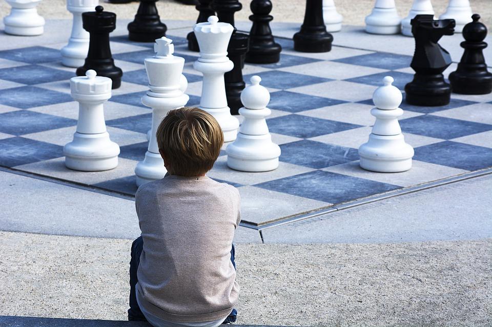 Más de 9.300 alumnos y 700 profesores usan el ajedrez como herramienta educativa