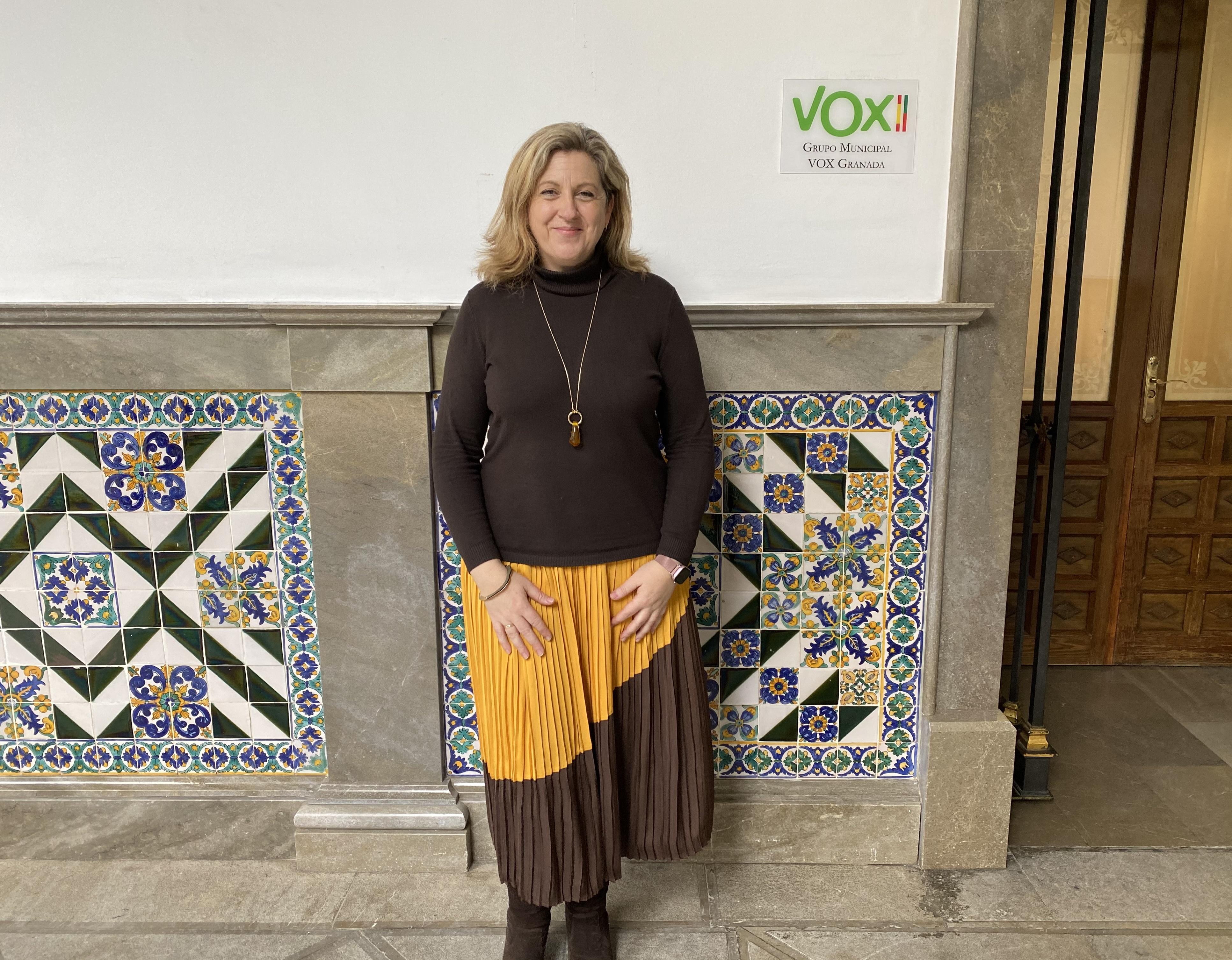 VOX pide espacios municipales para el coworking de los jóvenes granadinos y que tengan acceso a una vivienda