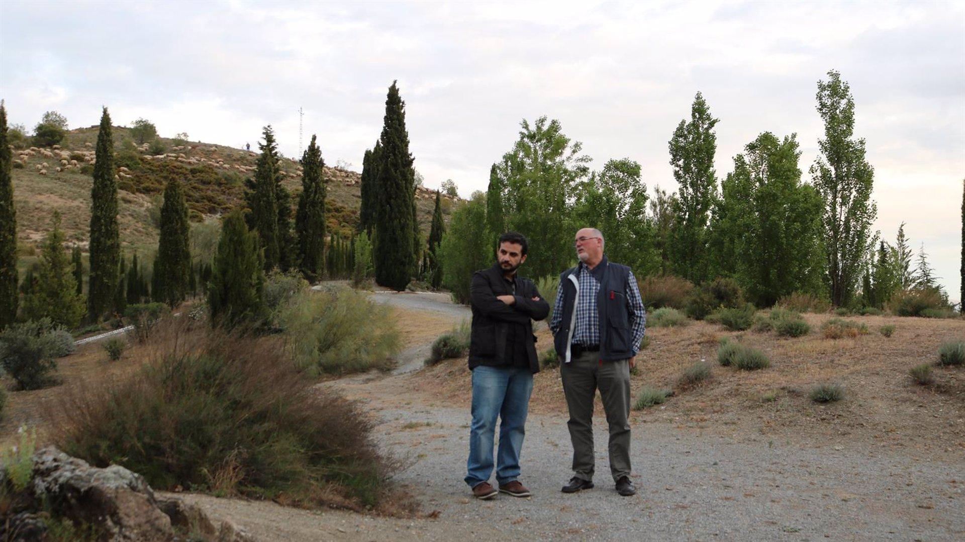 Un documental sobre García Lorca apunta a que su cuerpo estaría en la Huerta de San Vicente