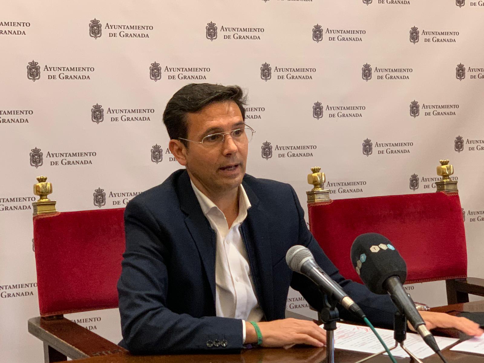 Cuenca exige al bipartito que defienda la Escuela Andaluza de Salud Pública del desmantelamiento de la Junta
