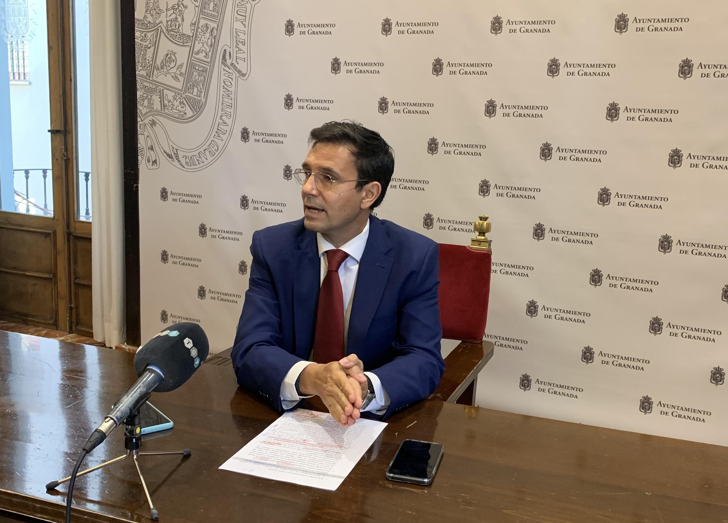 Cuenca exige responsabilidades al Alcalde por no pedir ayudas europeas para combatir los efectos de la pandemia
