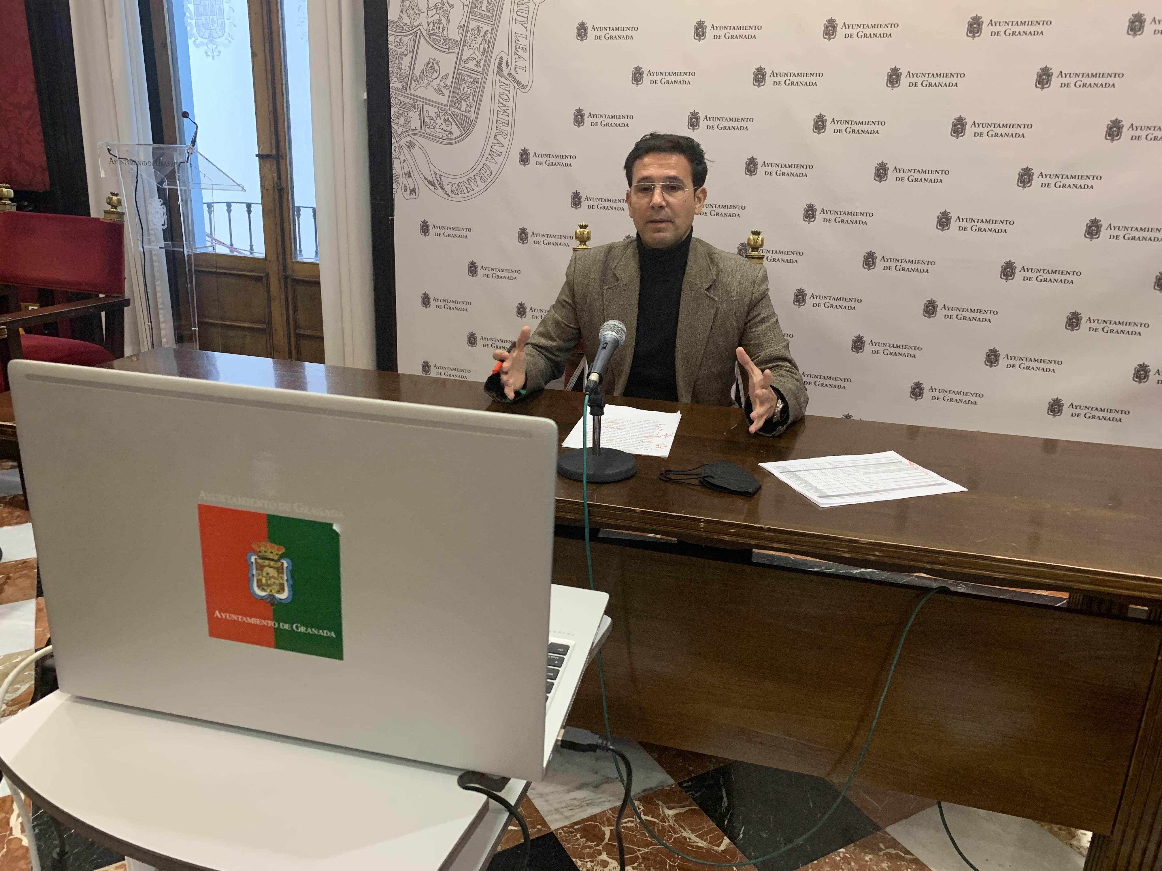 Cuenca propone 66 proyectos que generarían 27.000 contrataciones en los próximos años en Granada