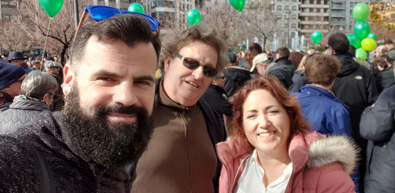 IU exige la permanencia y protección de la Escuela Andaluza de Salud Pública