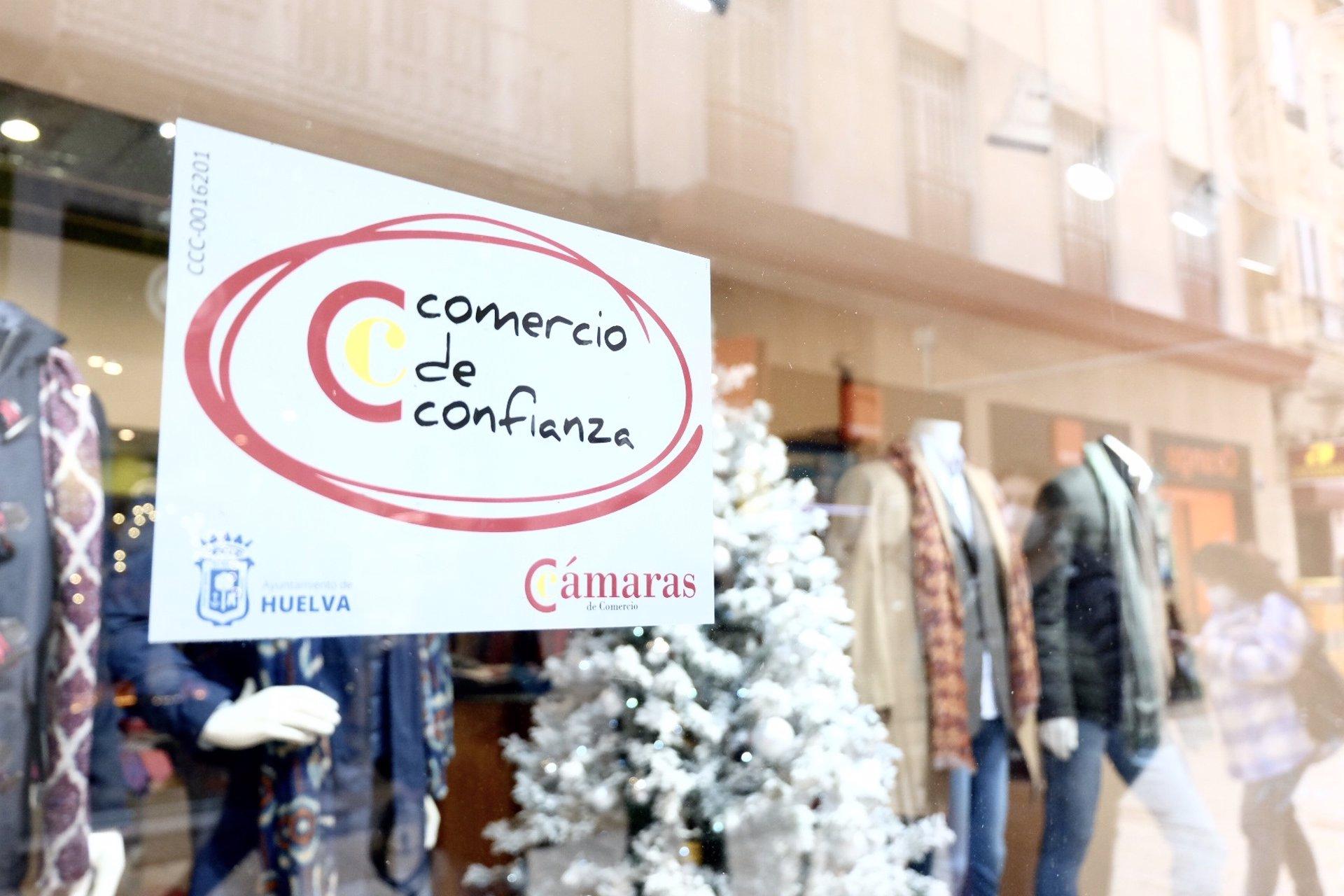 Las ventas del comercio minorista caen un 8,3% en Andalucía en 2020, un punto y medio por encima de la media nacional