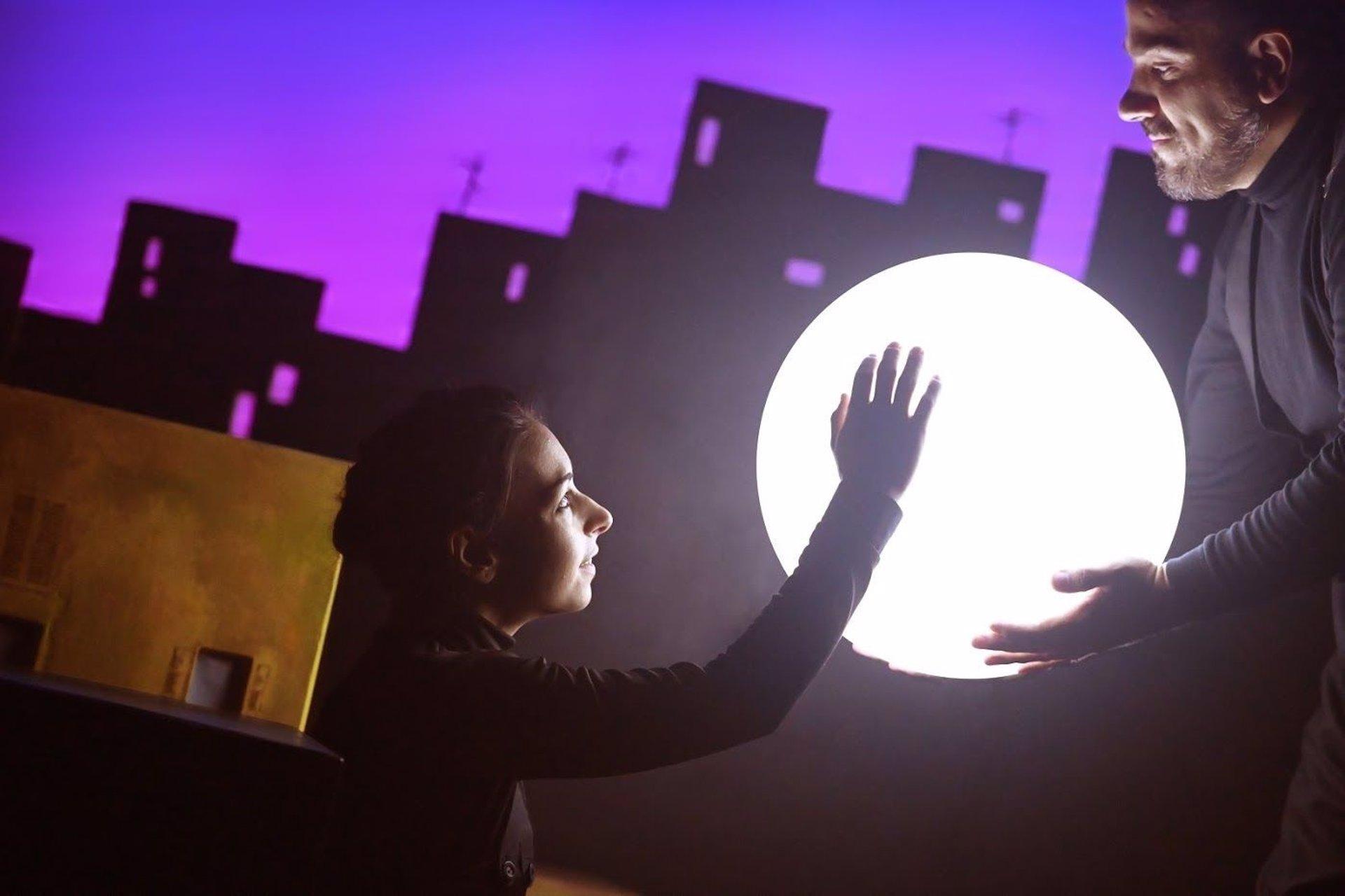El Teatro Alhambra retoma su programación con un espectáculo dirigido a bebés y primera infancia