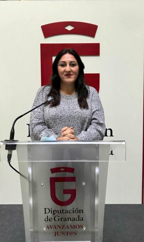Podemos–IU en la Diputación de Granada registran una moción solicitando el refuerzo de la plantilla de sanitarios