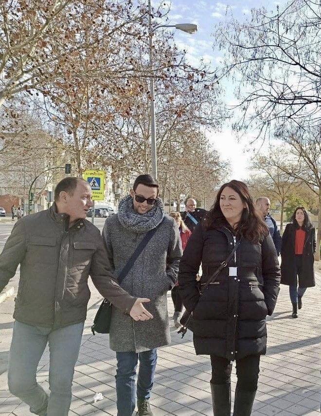 Podemos Granada denuncia los cortes de luz en municipios de Granada y municipios metropolitanos