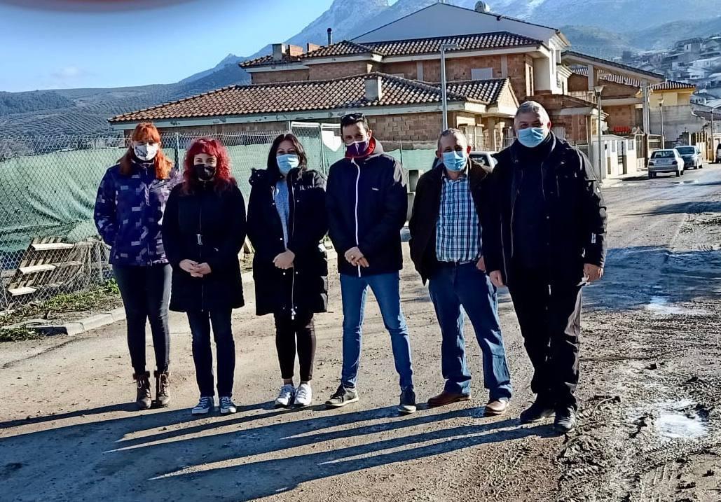 Podemos Granada exige nuevamente a Endesa que dé solución a los cortes de luz en la provincia