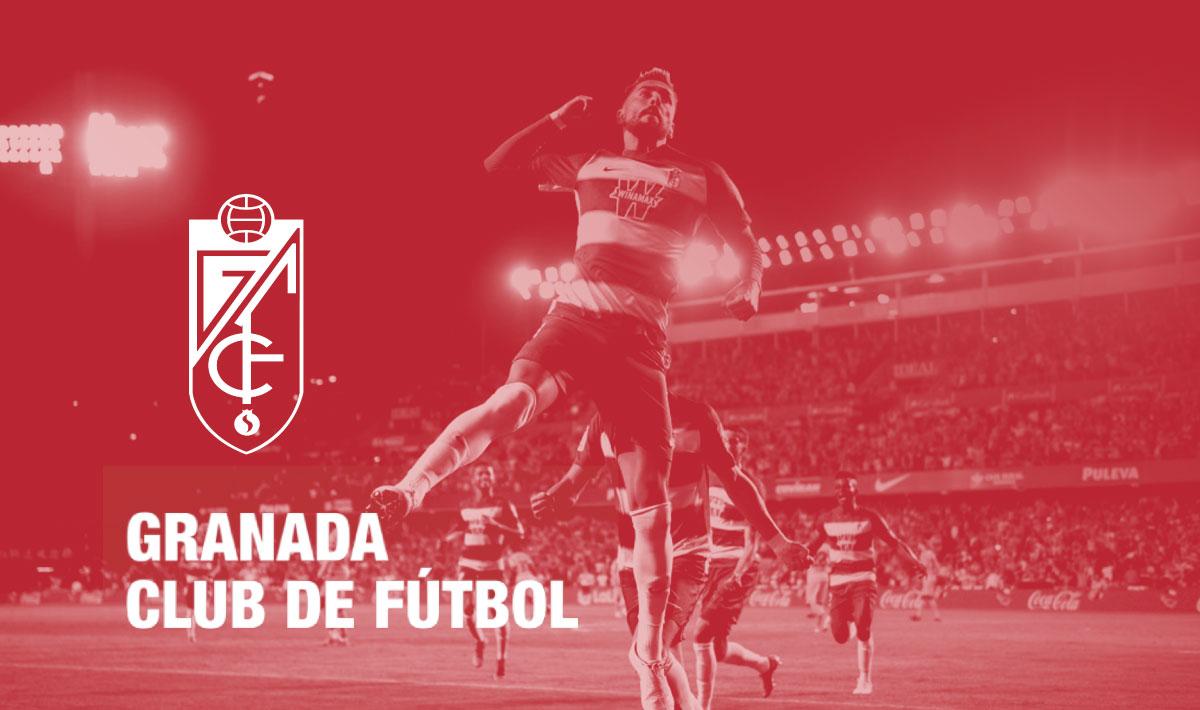 Solicitan la Medalla de Andalucía al deporte para el Granada C.F. en el 90 aniversario de su fundación
