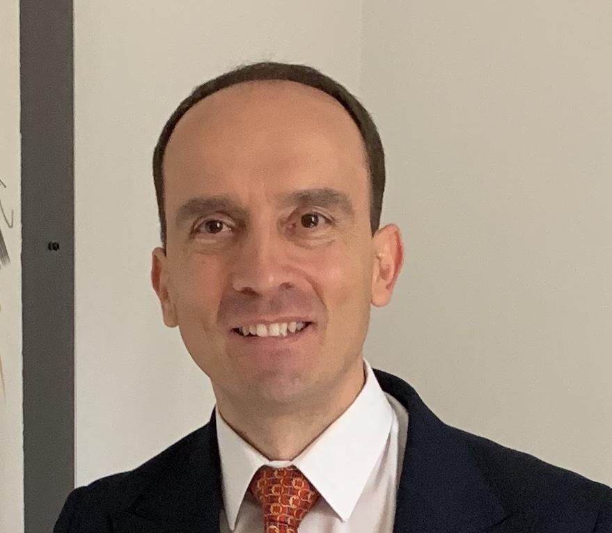 Ignacio Morón Henche toma posesión como decano de la Facultad de Psicología