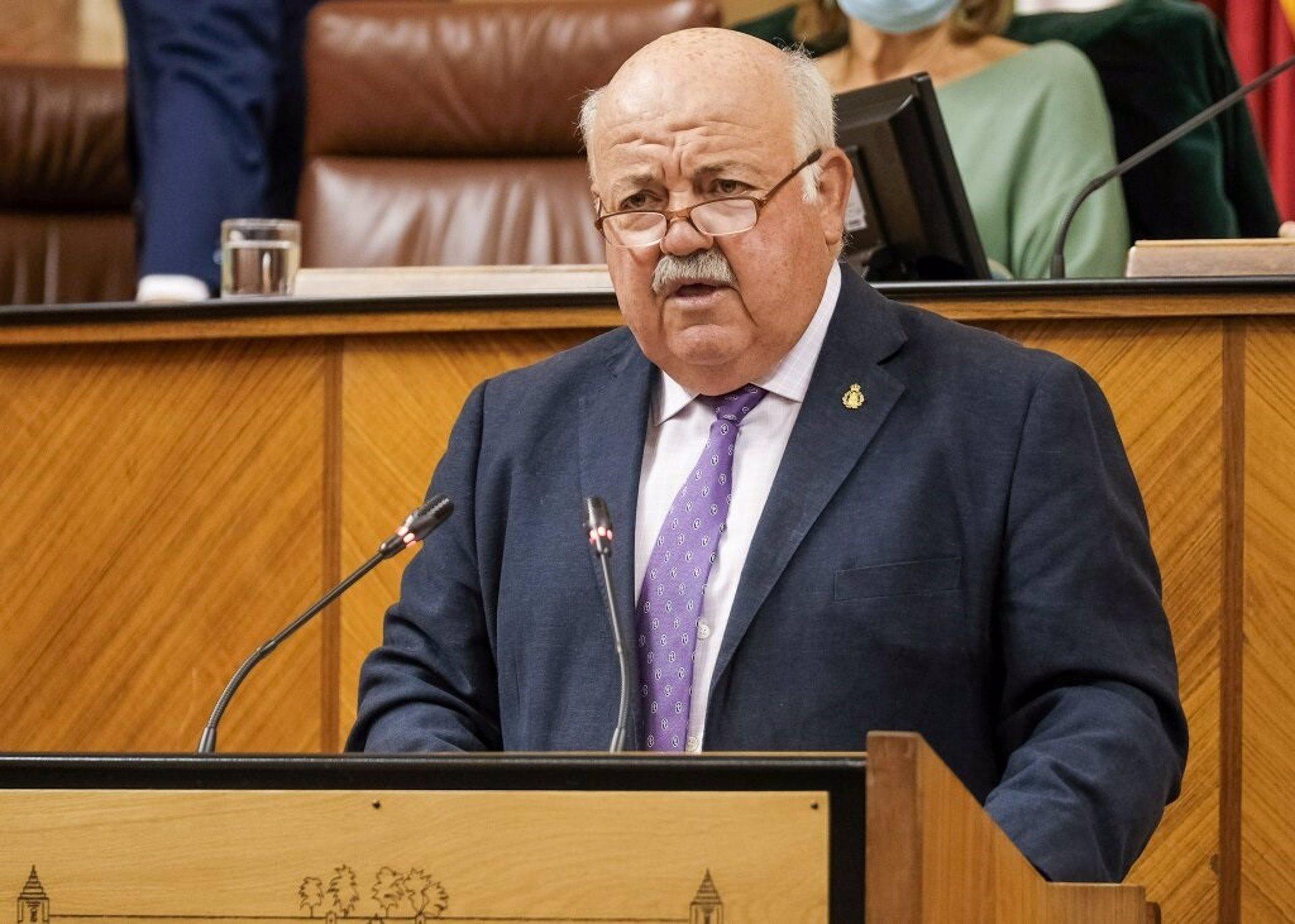Andalucía pide a los ciudadanos quedarse en casa a partir de las 8 de la tarde