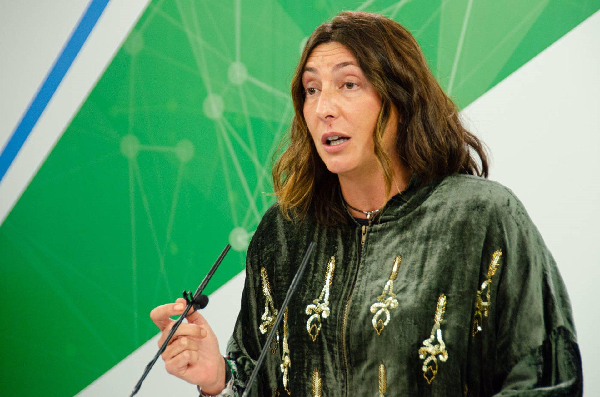 PP-A urge a Canal Sur a rectificar una noticia sobre la «falsa» vacunación del alcalde de Algarinejo