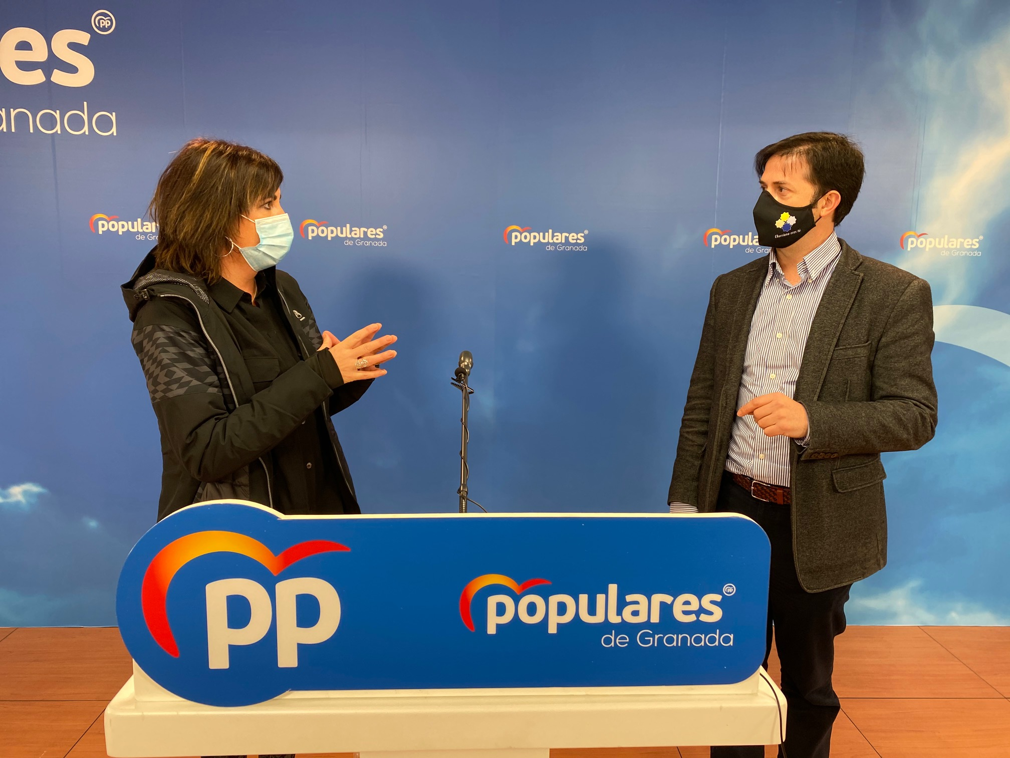 El PP propone apoyo al sector de los espectáculos en Diputación y los ayuntamientos