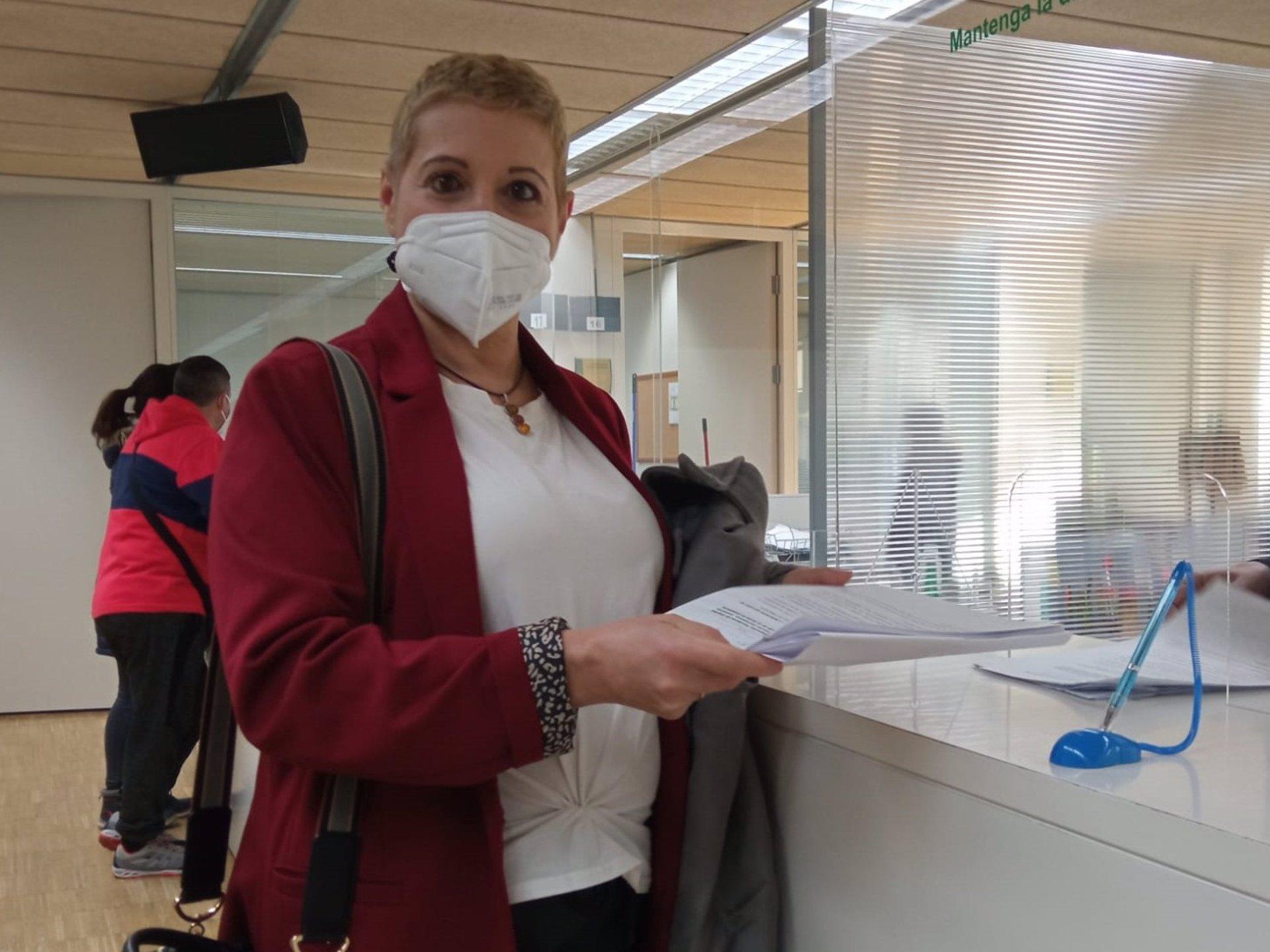 Chauchina reclama una «solución urgente» para atajar los cortes de luz que sufre desde principios de diciembre