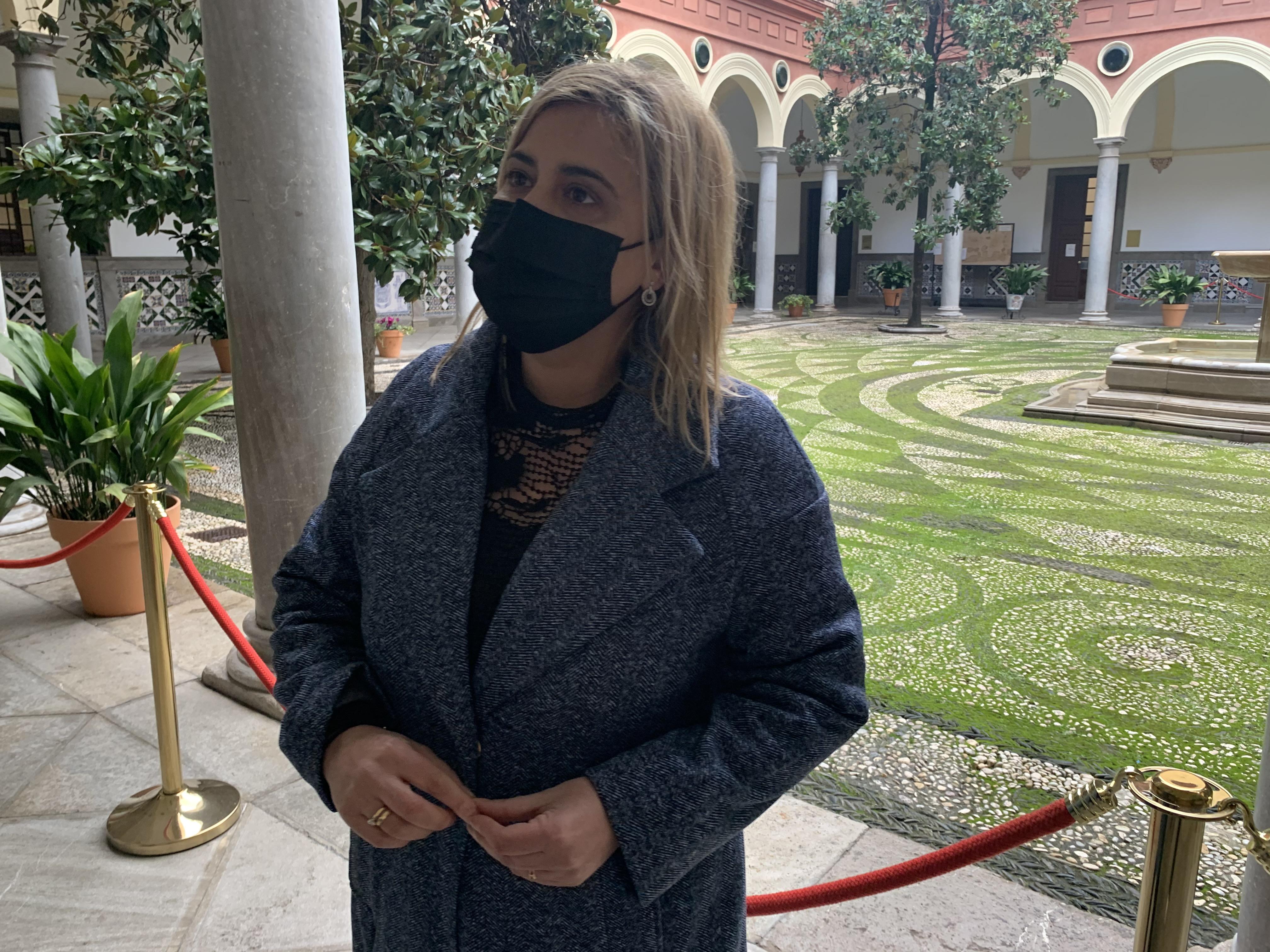 El PSOE denuncia el desmantelamiento de los servicios sociales en favor de «la caridad privada»