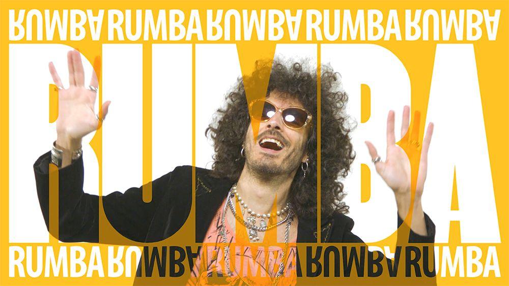 NESTIOR presenta su nuevo disco REVERSIBLE con el himno festivo «Me voy de rumba», su cuarto single