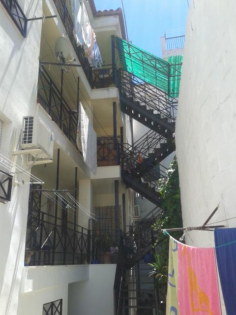 La Junta mejorará la accesibilidad en 119 viviendas en los municipios de Loja y Motril
