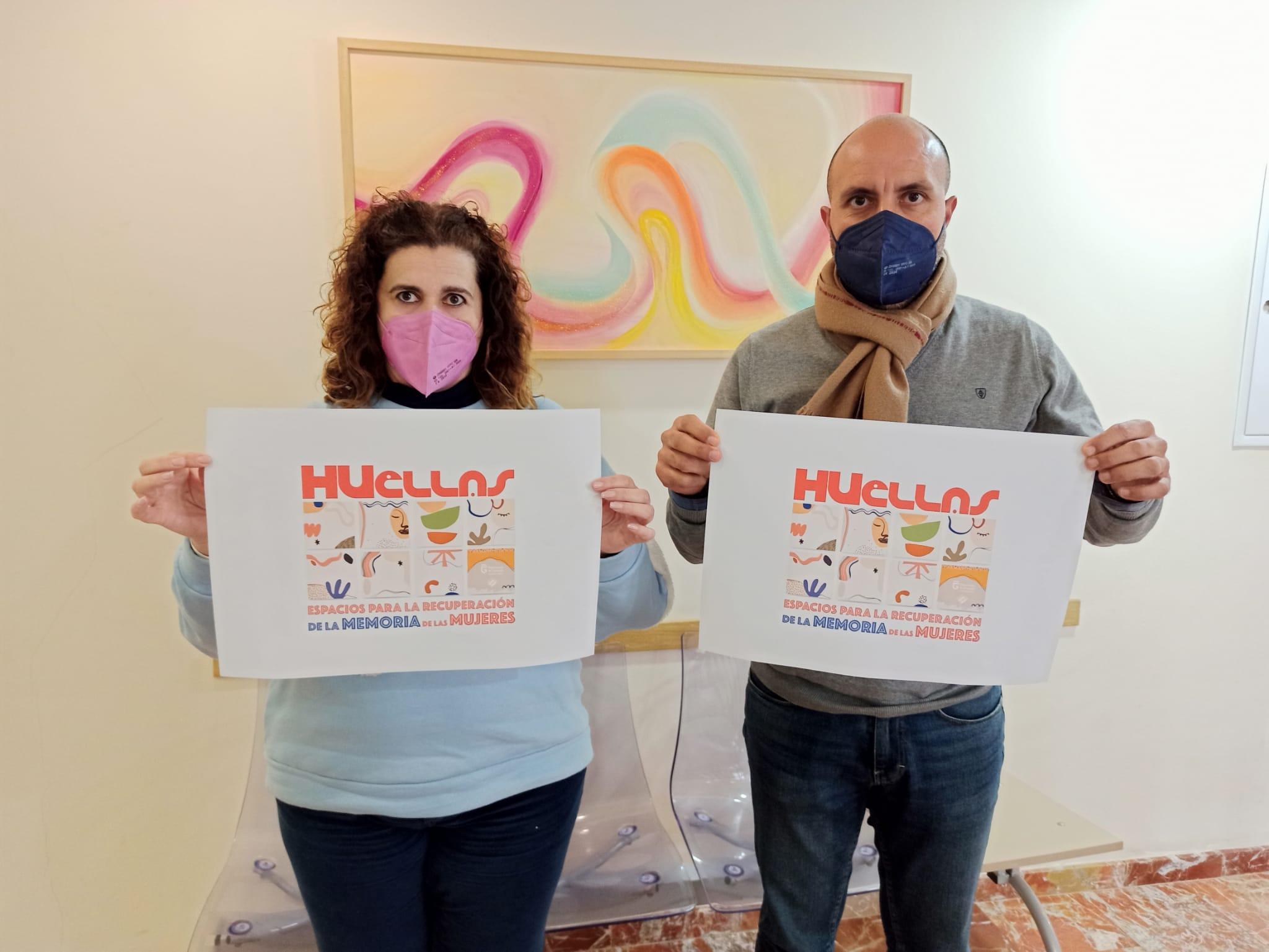 Otura recuperará historias de mujeres anónimas del municipio en el marco del proyecto 'Huellas'