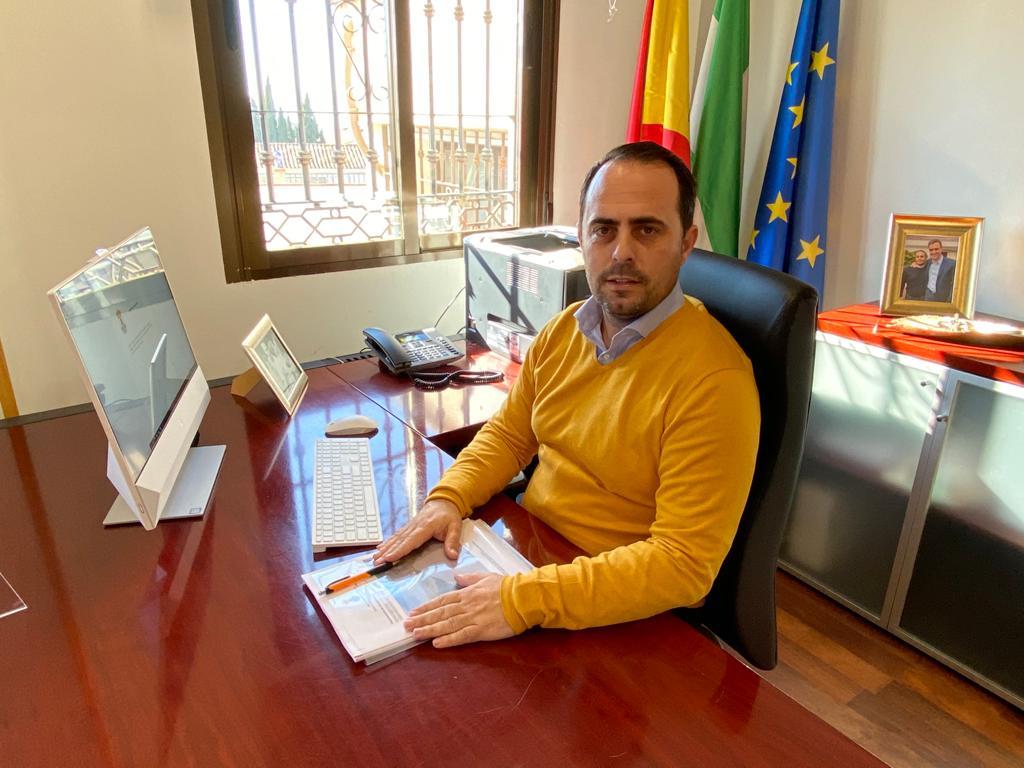 Pulianas aprueba sin ningún voto en contra sus presupuestos para 2021