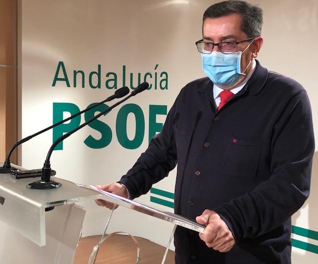 """Entrena destaca que el Gobierno haya simultaneado la """"acción urgente"""" de la pandemia con aspectos """"clave"""" para el desarrollo de la provincia"""