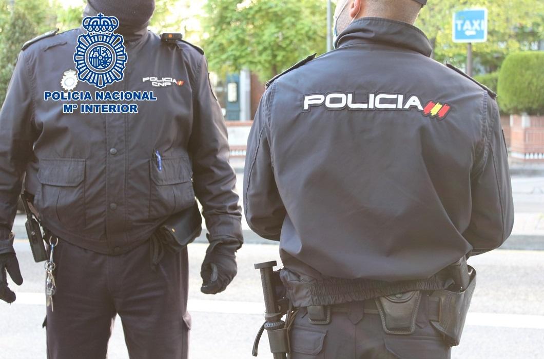 La Policía auxilia a un septuagenario que se había trasladado desde Torremolinos y se encontraba desorientado