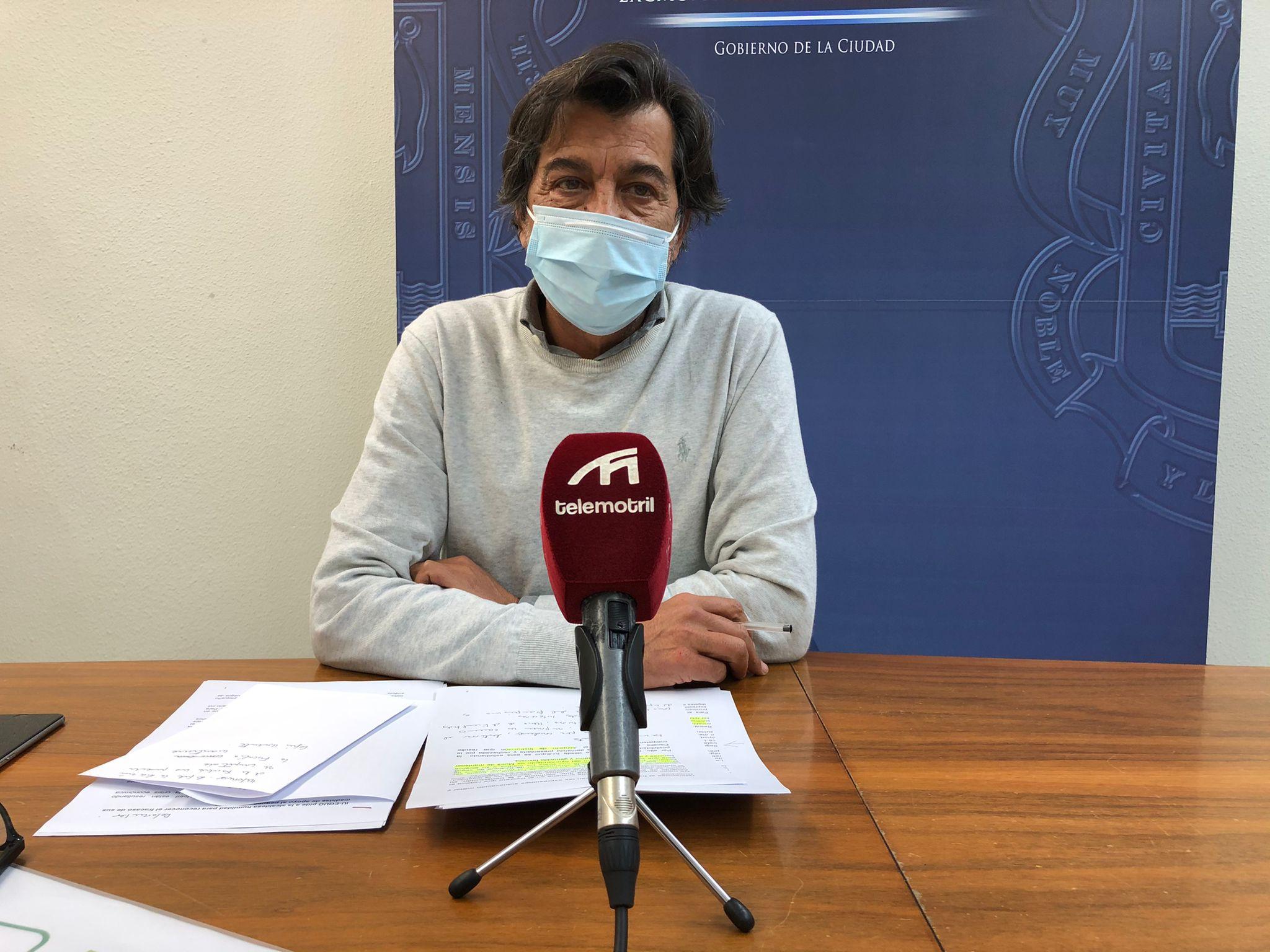 IU-EQUO critica que la Fiscalía rechace su denuncia contra el Ayuntamiento de Motril de mantener la medalla oro de la ciudad a Franco