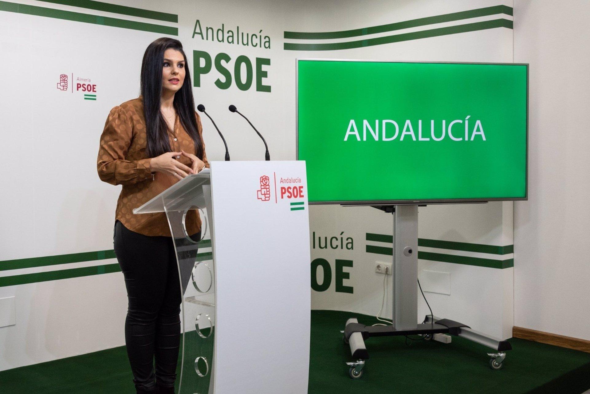 PSOE-A pregunta a Moreno «si hace trampas para no contar contagios» al estar Andalucía «a la cola de pruebas»