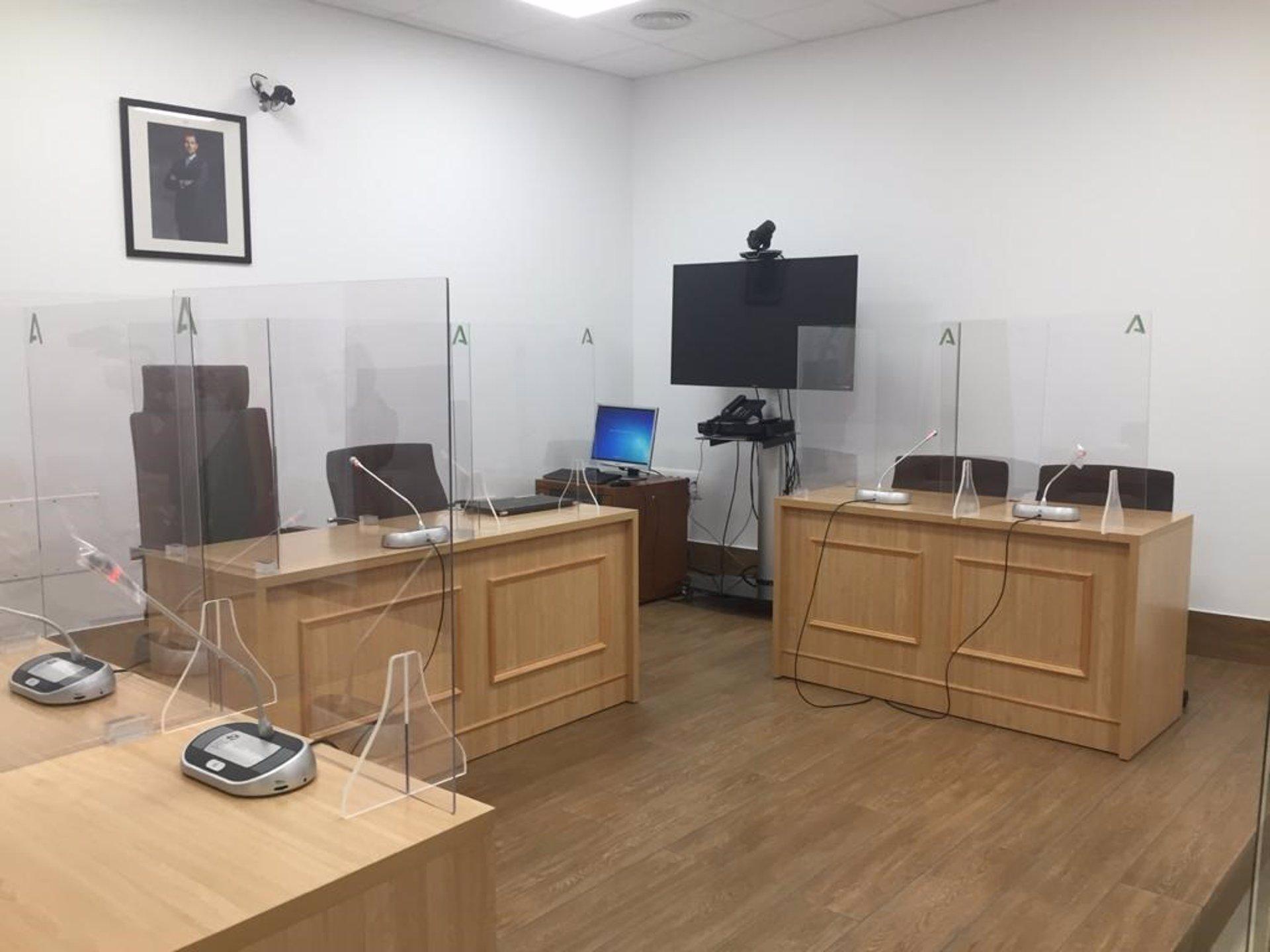 Juzgan desde el martes el representante de un grupo inmobiliario por supuesta apropiación indebida
