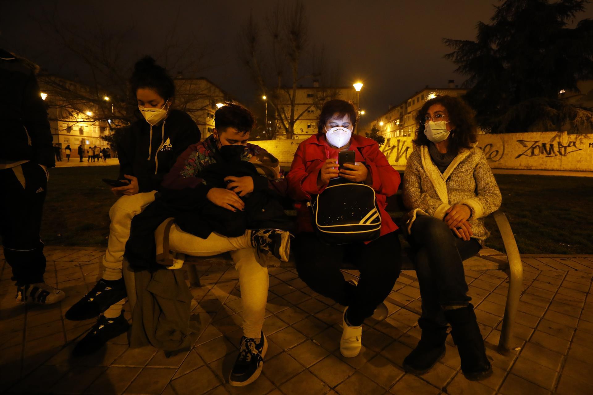 Los geólogos descartan terremotos como los de Chile y piden aplicar en la norma sismorresistente