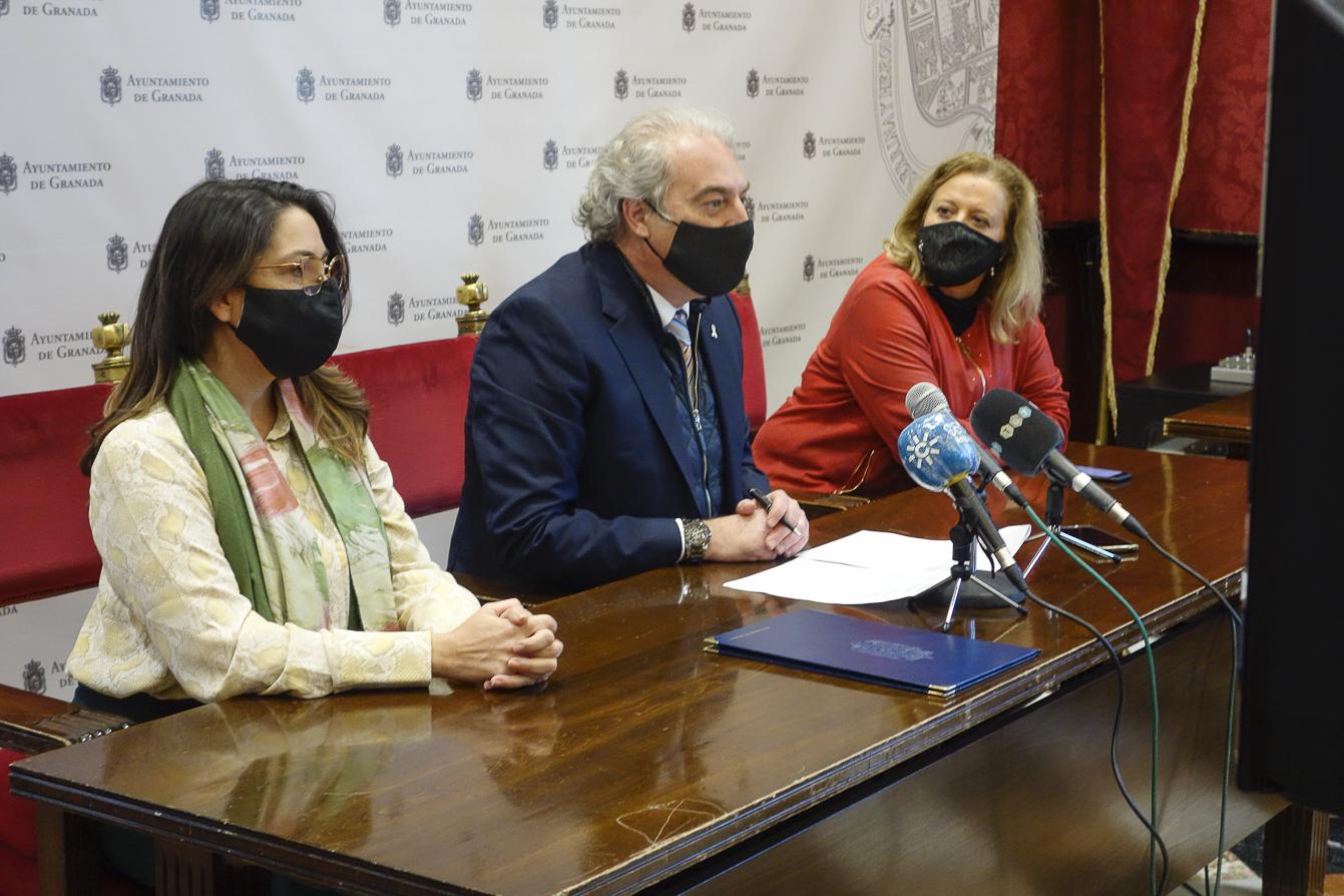 Las Organizaciones Sociales podrán promover los Conciertos Solidarios del FEX